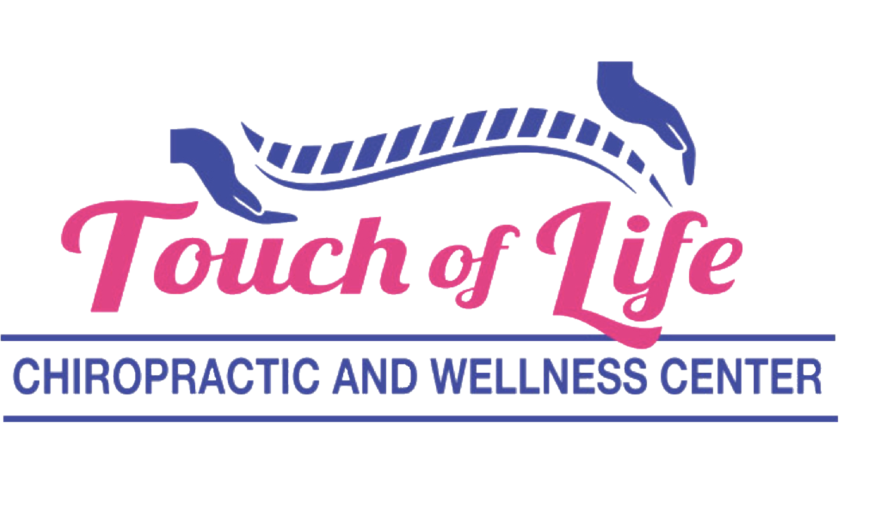 Touch of Life Chiropractic & Wellness Center